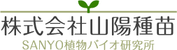 菊芋・赤ニンニク・ウコンから作る健康食品の販売/通販/ネットショップ 山口県山口市の種苗会社 | 株式会社山陽種苗